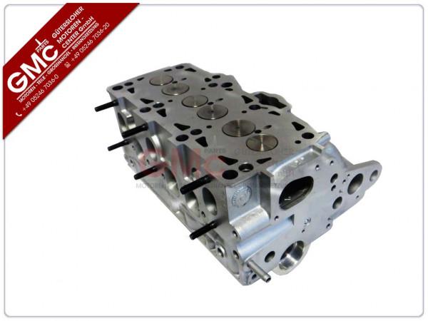 Zylinderkopf für VW Audi VAG 1,4TDI PD 6V AMF BAY Pumpe Düse mit Ventilen im AT instandgesetzt