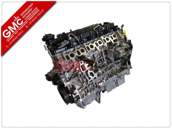 Motor NEU ohne Einspritzanlage im AT für BMW N57 D30A N57 D30B 3.0 DI TD