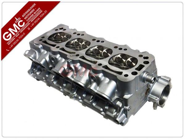 Zylinderkopf für Opel 2,0 16V C20XE mit Ventilen instandgesetzt