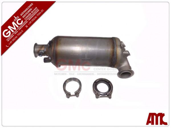 Dieselpartikelfilter DPF für VW T5 2,5TDi BNZ BPC OE-Line + Montagekit