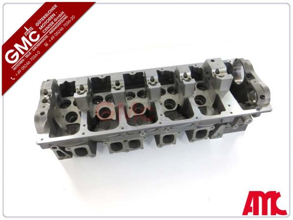 Zylinderkopf für T5 Touareg 2,5TDi AXE AXD BLJ BNZ BPC BAC BPE mit Ventilen