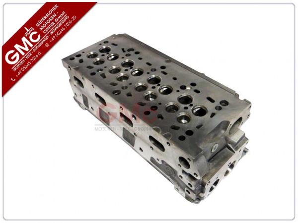 Zylinderkopf für VW Audi VAG 2,0TDi BiTDi Common Rail CFF 03L103351F Neu nackt