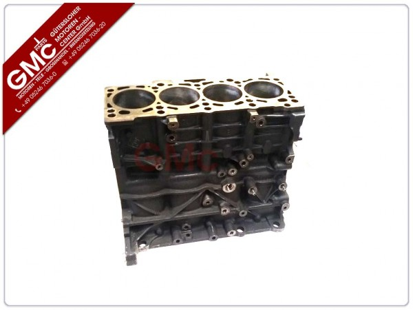 Motorblock VAG 03L021B