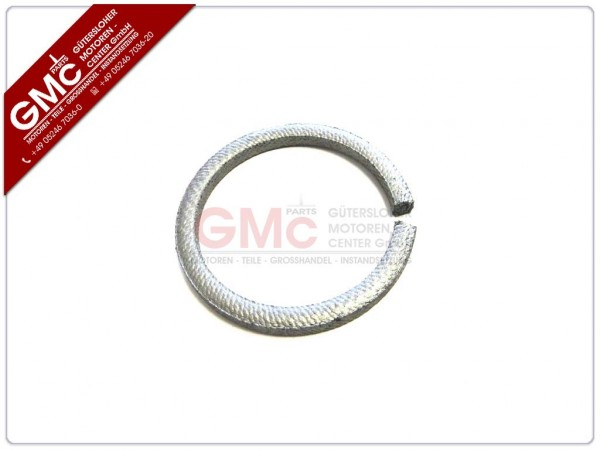 Wellendichtring für Mercedes M110 OM621 OM616 M115 OM617 M180 M130 M123