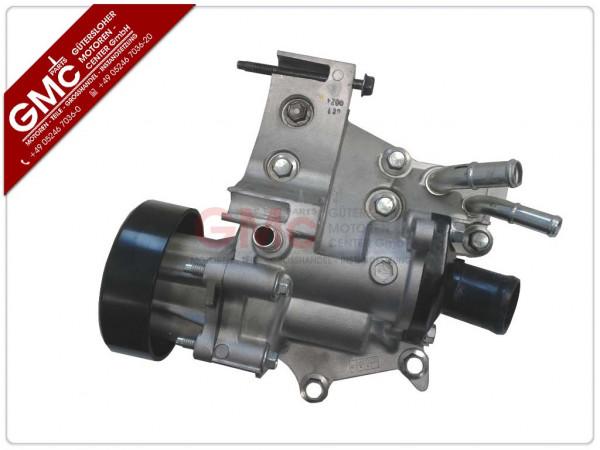 Wasserpumpe inkl. Gehäuse OHNE Thermostat für Nissan Qashqai 2.0 16V  MR20DE