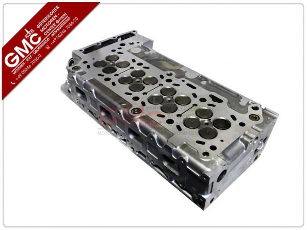 Zylinderkopf für Fiat Ducato Iveco Daily 3.0 JTD F1CE mit Ventilen im AT instandgesetzt