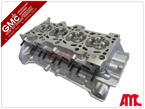 Zylinderkopf für Audi VW 1,8T 20V ADR AEB AGN AJL OHNE AGR mit Ventilen im AT instandgesetzt
