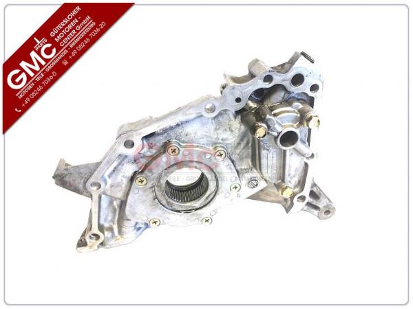 Ölpumpe für Mitsubishi Hyundai Kia 2.5TDI gebraucht 4D56TD 4D56 4D56T 8A80 D4BH D4BA