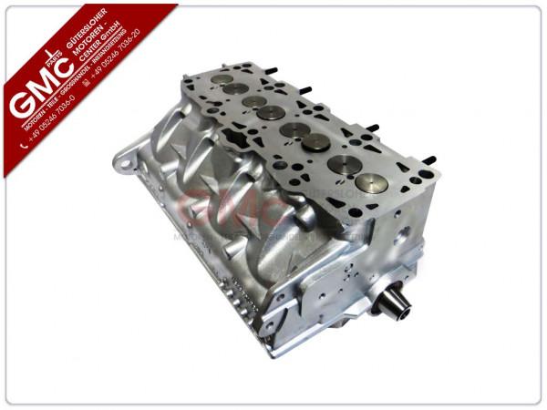 Zylinderkopf für VW VAG 1,9TDI 2.0SDi BST BDJ mit Ventilen UND Nockenwelle im AT instandgesetzt