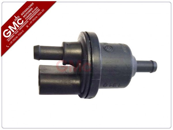 Magnetventil gebraucht für Audi Skoda Seat VW 2580116B BBM CHFA AUA BBY BXW CGGB AZQ BME BXV BKY AUB