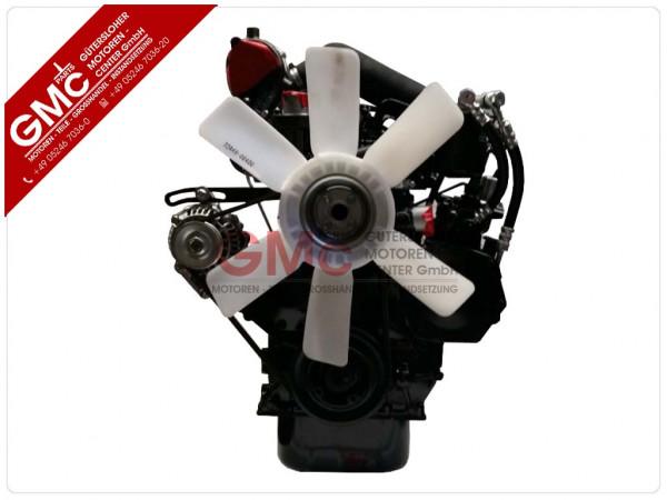 Mitsubishi Motor S4S-DT661SDB