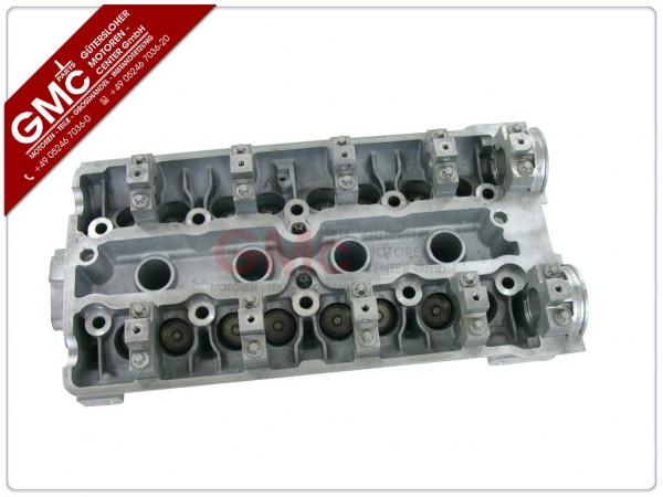 Zylinderkopf für Opel Astra Vectra Zafira 1,6 16V X16XEL ecotec