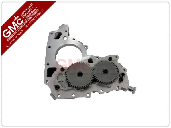 Ölpumpe NEU für Fiat Ducato 2,3JTD F1AE0481C F1AE3481G F1AE0581D F1AE3481D