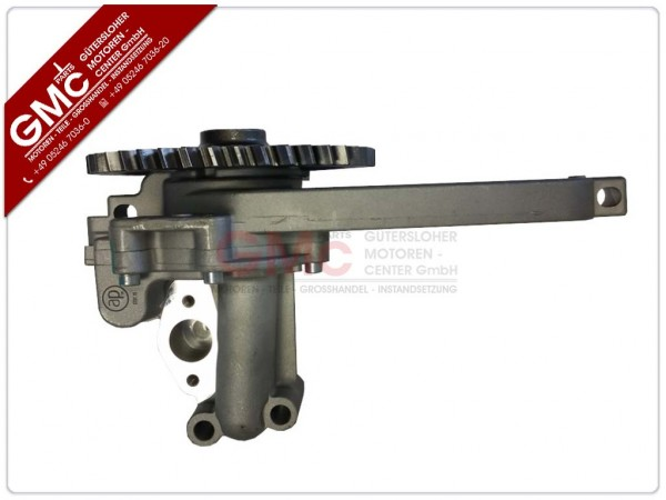Ölpumpe für VW 2.5TDi
