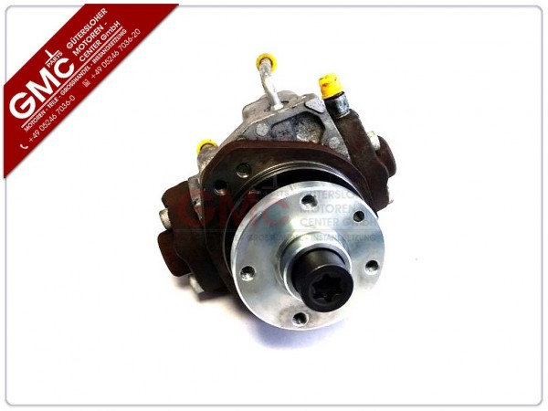Hochdruckpumpe für Nissan Pathfinder 2.5dCi gebraucht 16700EC00A / HU294000-0530