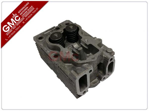 Zylinderkopf instandgesetzt, mit Ventilen, für Lombadini 9LD561-2
