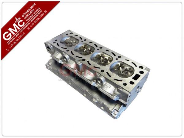 Zylinderkopf für Opel 2,2l 16V X22XE mit Ventilen im AT instandgesetzt