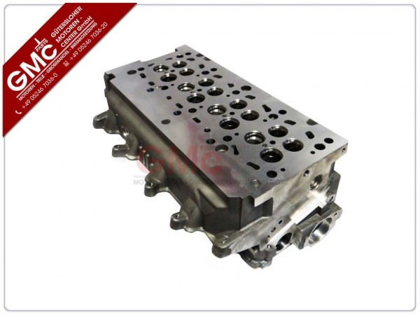 Zylinderkopf für VW Audi VAG 1,6TDi CAY 03L103265A Neu nackt