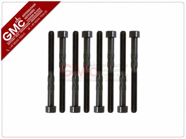 Set Schrauben für Kipphebelwelle für VW Audi Skoda Pumpe Düse 1,9TDi 038103714A