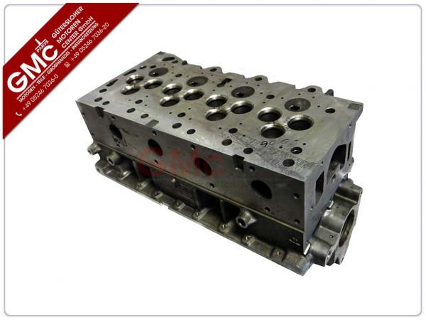 Zylinderkopf für Renault 2,2TD G8T-716/754/760 nackt instandgesetzt