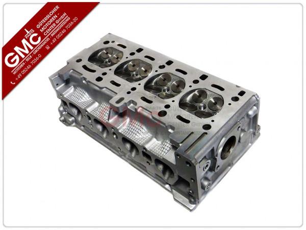 Zylinderkopf für Alfa Romeo 1,8i 2,0i 16V mit Ventilen - ohne AGR instandgesetzt